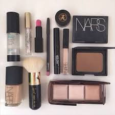 cosmetics mac makeup nars first set on favim