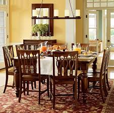 innovative ideas linear chandelier dining room bright and modern pertaining to elegant house linear chandelier dining room designs