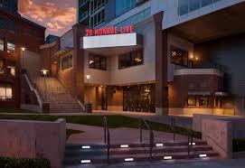20 Monroe Live Orion Construction