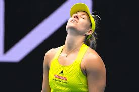 Australian open organisers responded to the new lockdown measures by confirming that fans will not be allowed to attend the next five days and refunds would be issued to ticket holders. Picxoh2c2d6w M