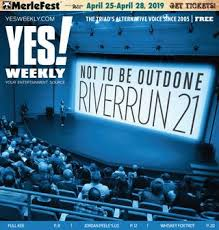 Yes Weekly March 27 2019 By Yes Weekly Issuu