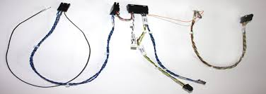 hazlow electronics (585)325 5323 custom wire harnessing rochester custom wire harness 96 civic Custom Wire Harness #47