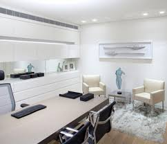 modern home office sea shell residence architecture home office modern design
