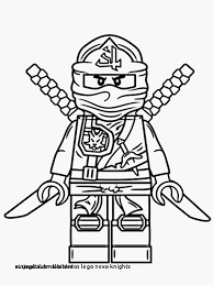 Nexo Knight Kleurplaat Divers Nexo Knights Ausmalbild Impressionnant