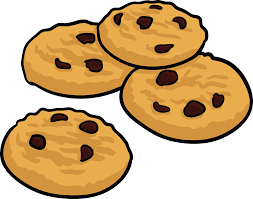 Dessert Clipart Fresh Baked Cookie For Free Download And Use In