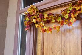 thanksgiving front door decorationsDecorating Endearing Thanksgiving Diy Decor Ideas Kropyok Home