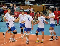 Волейбол Национальная сборная Беларуси по волейболу Фото champ by