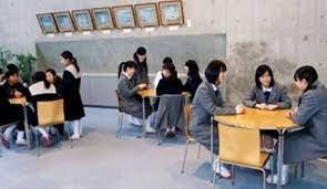 四 天王寺 中学校