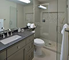 Design Sponge Bathrooms Would A Horizontal Slab Mirror Look Right In Your Bathroom Lets