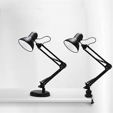 office table lamp. 5W Led Desk Lamps Home Workroom Office Table Lamp Student Reading With E