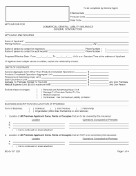 insurance quote sheet template new general liability release form template free car insurance