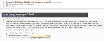 The Lid with Blowing Exception Scam Off bytecoin Cryptonote vwrqAdp5q