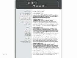 Bistrun Cool Resume Templates Download Best Resume Examples