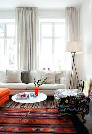 floor to ceiling curtains make your room feel larger with ceiling to floor curtains how to hang floor to ceiling shower curtains