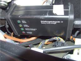 BMW 3 Series used bmw battery : Tracing Battery Drain on the BMW E38