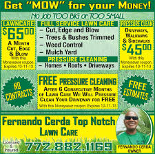lawncare ad lawn care ad oyle kalakaari co