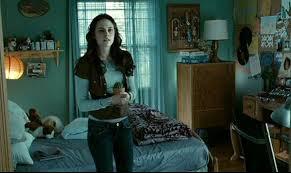 Bellau0027s Bedroom In Twilight Movie