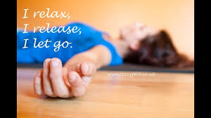 yoga nidra 20 minute guided tation
