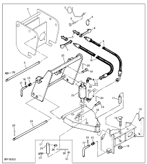 Wiring diagram staggering john deere m for model 325wiring