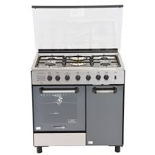 gas range. La Germania Gas Range FS8050 30XTR