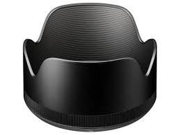 <b>Sigma</b> Hood for 50mm f/1.4 Art Digital HSM Lens #<b>LH830</b>-<b>02</b> ...