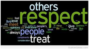 Quotes About Respecting Others Gorgeous Quotes About Respecting Others Quotes Respect Others