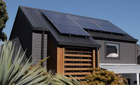 solar and batteries