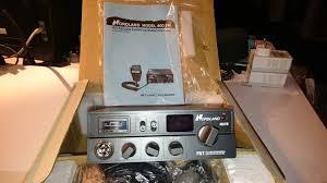 Nordland 400 FM walkie talkie CB Radio