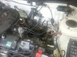 toyota - How do I know which fuel line goes to the engine and which ...