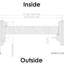entry door size standard entry door sizes exterior door dimensions 6 standard entry