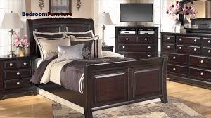 ashley black bedroom set descargas mundiales com