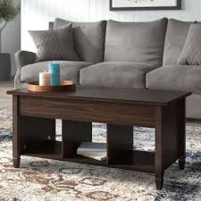 24 Inch <b>High Coffee Tables</b> | Wayfair