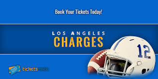 Los Angeles Chargers Seating Chart Buy Los Angeles Chargers Tickets Chargers Game Tickets Schedule 2019