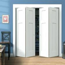 3 panel closet sliding door luxury home depot doors interior six