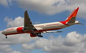 Air India careers 2019 interview