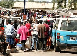 Zambia Ndola Bus Operators Increase Fares Rtsa Says It