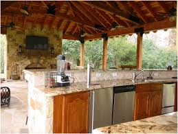 outdoor kitchen pavilion designs. full image for stupendous stone facade outdoor fireplace mans dream backyard kitchen an living pavilion designs