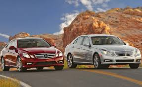 Mercedes Sedan Vs Coupe — Which One is Ideal For You - BenzInsider ...