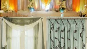 Curtain Latest Design 2018 50 Latest Best Curtain Designs With Pictures In 2020