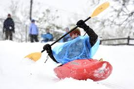 Boulder receives 5.3 inches of snow, 38 near Ward in late-season ...