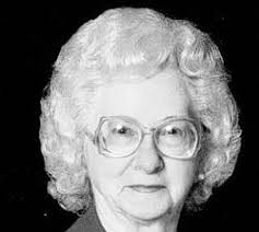 Evelyn RHODES Obituary - Death Notice and Service Information