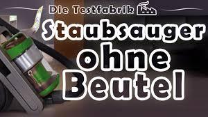 ✨ Staubsauger Ohne Beutel Test – 🏆 Top 3 Staubsauger Ohne Beutel