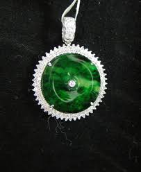 photo of excellent gems diamonds honolulu hi united states jade donut