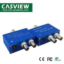 China 2 <b>Channel 4-in-1</b> Ahd/Tvi/Cvi/Analog <b>Video</b> Multiplexer CCTV ...