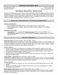 Security Executive Resume Sample Best Of Resume Samples