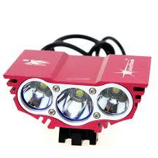 Xml U2 Bike Light Details About Cree U2 X3 Xml Front Mtb Cycling Bicycle Bike Light Lamp With Mount Battery