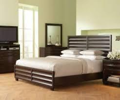 high end bedroom furniture. mid-century inspired bedroom furniture set high end