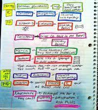Electrolyte Relationships Chart Electrolyte Relationships Chart Ph Acid