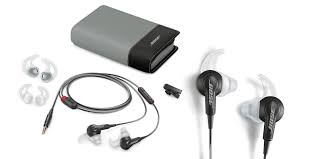 bose earphones sale. bose soundtrue in-ear headphones in black from $60 shipped (orig. $100), more earphones sale