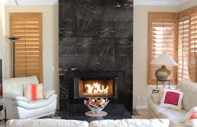 marble fireplace hearth living room contemporary with frame collage wall picture frames